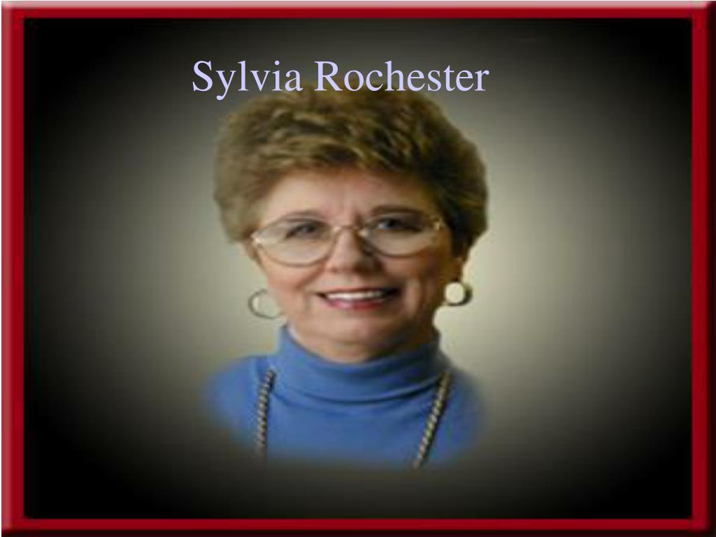 Sylvia Rochester