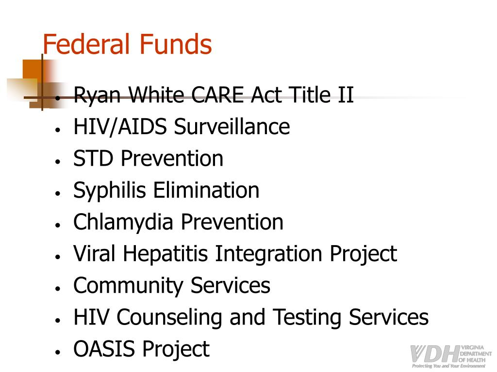 Federal Funds