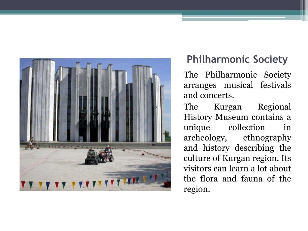 Philharmonic Society