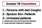 greatest tb transmitters