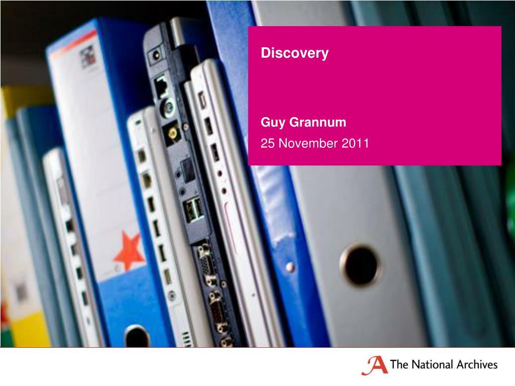 Guy Grannum