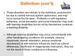 definition con t