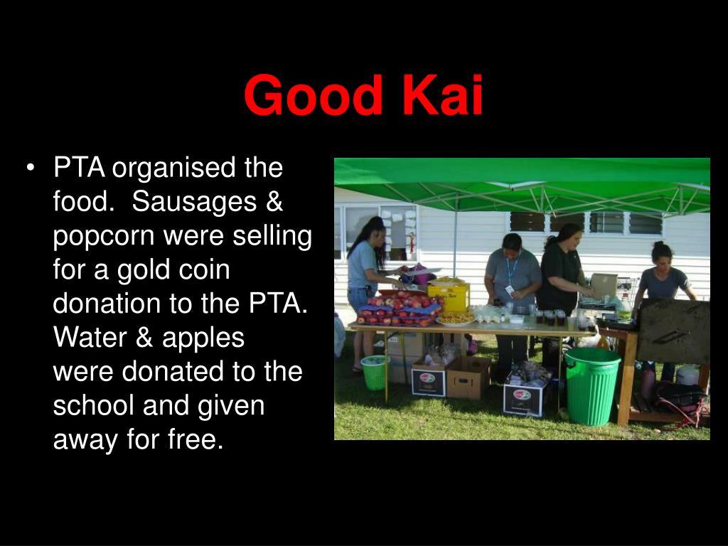 Good Kai