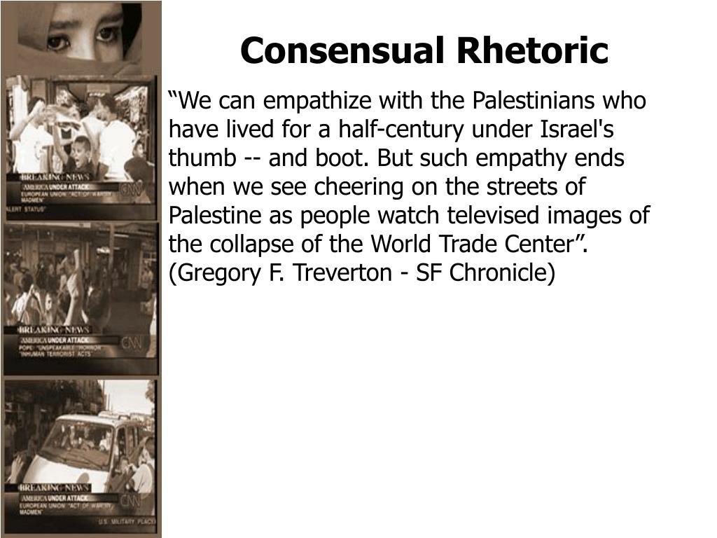 Consensual Rhetoric