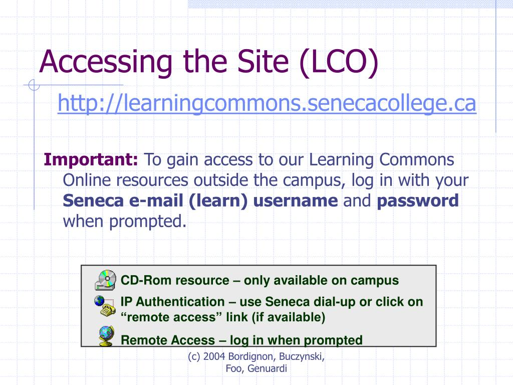 CD-Rom resource – only available on campus
