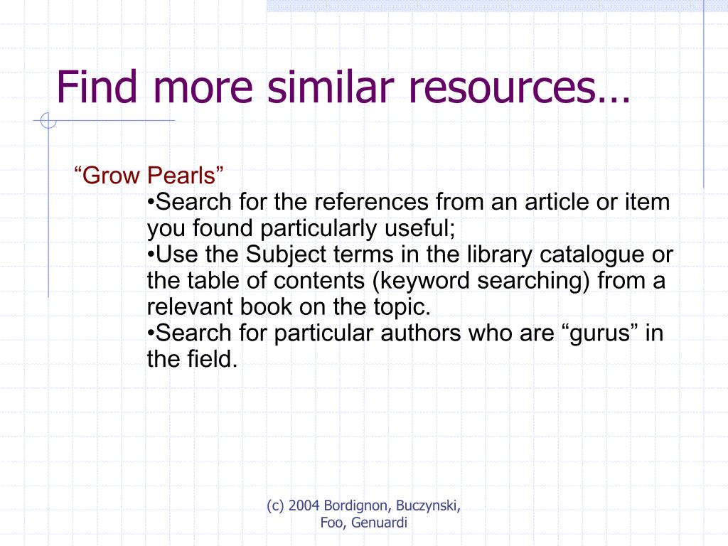 Find more similar resources…