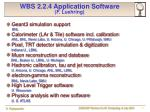 wbs 2 2 4 application software f luehring