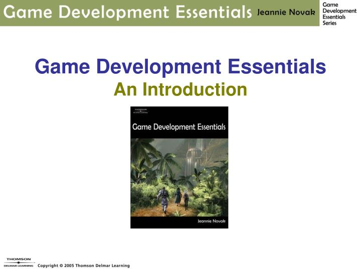 Game development essentials an introduction l.jpg