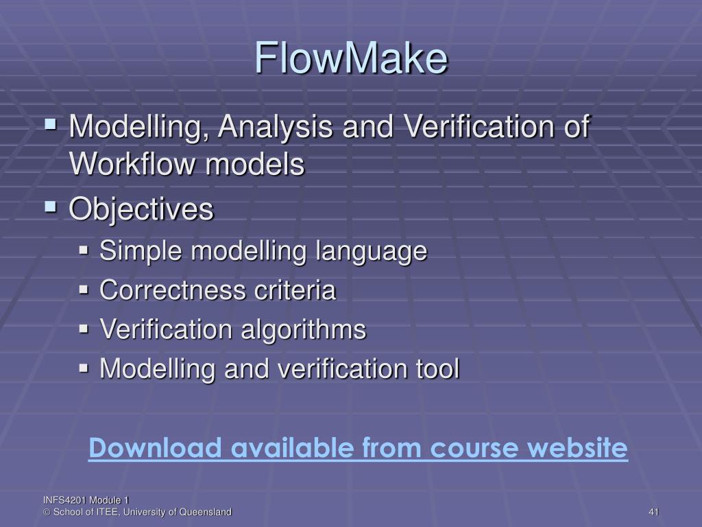 FlowMake
