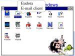 internet in windows43