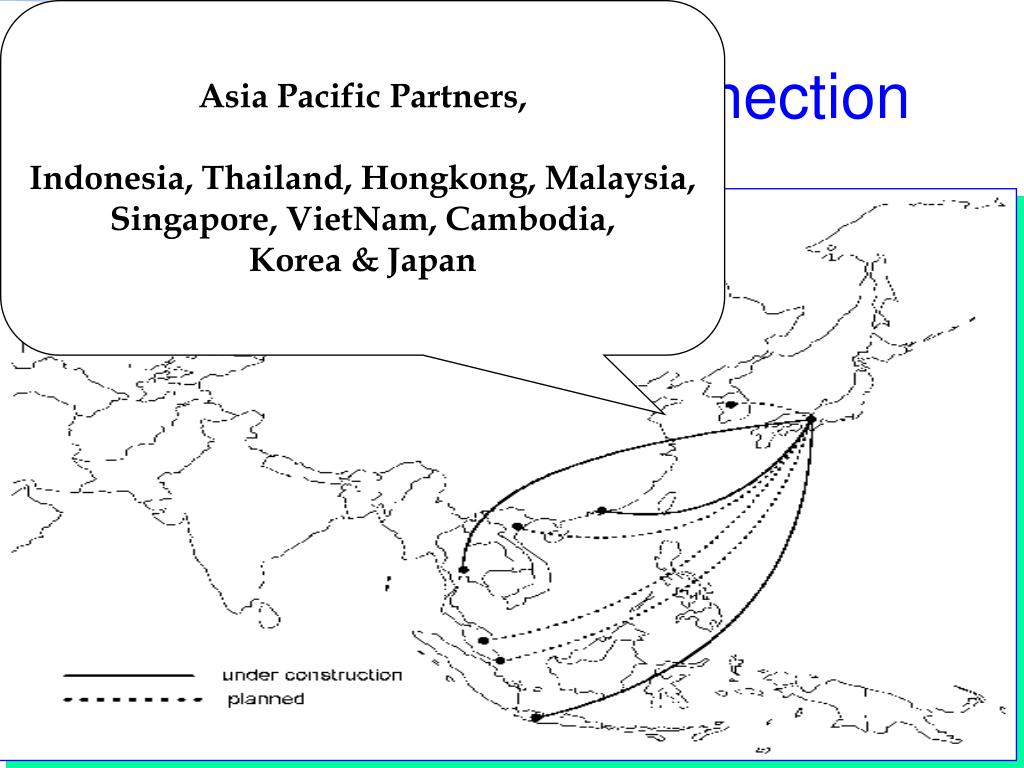 Asia Pacific Partners,