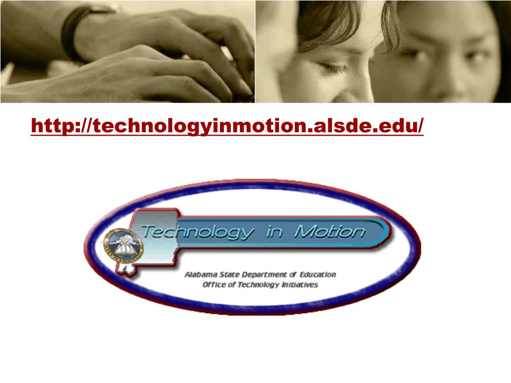 http://technologyinmotion.alsde.edu/