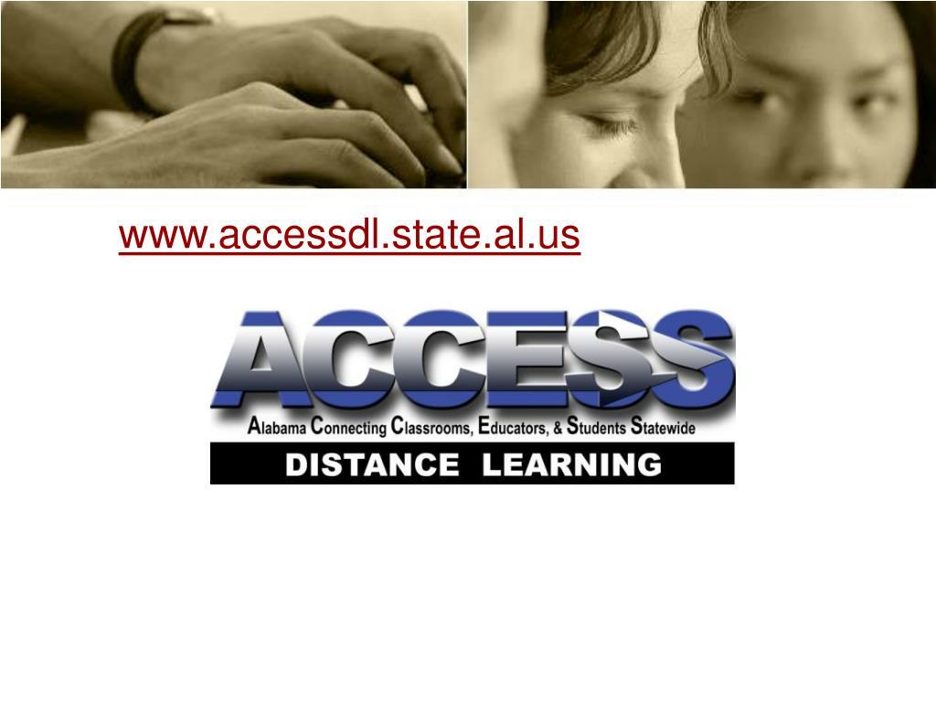 www.accessdl.state.al.us