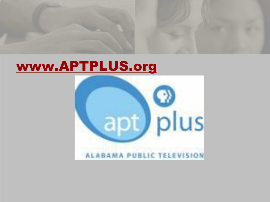 www.APTPLUS.org