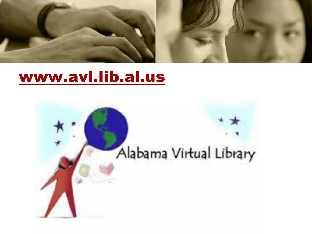 www.avl.lib.al.us