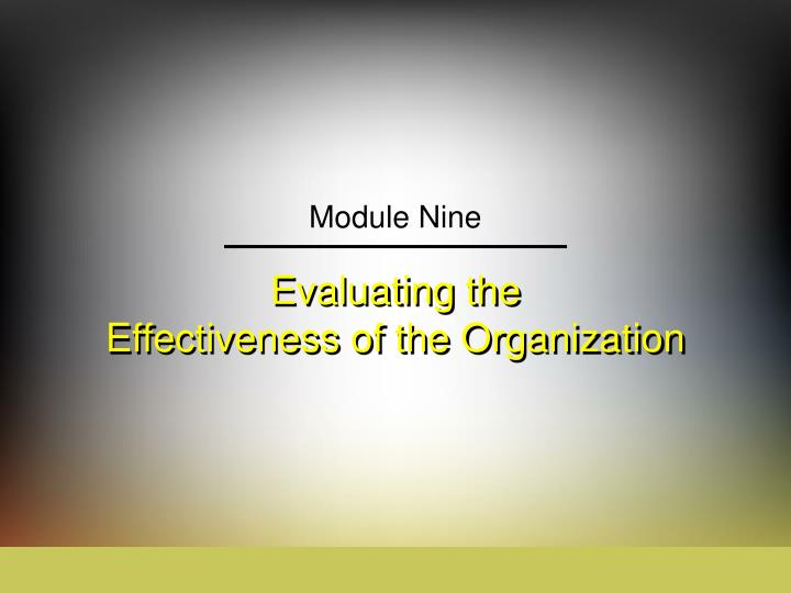 a sales audit to evaluate the effectiveness of the sales processes in the organization Capitalizing on capabilities a capabilities audit can work for an entire organization to evaluate the organization's performance on these capabilities.
