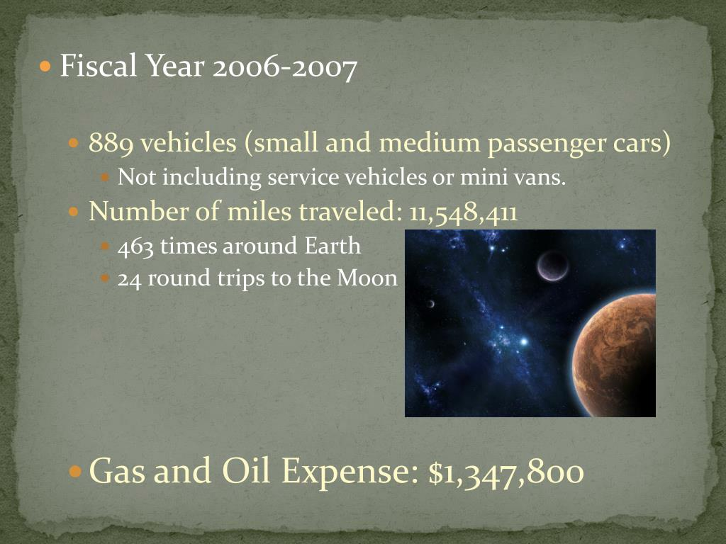 Fiscal Year 2006-2007