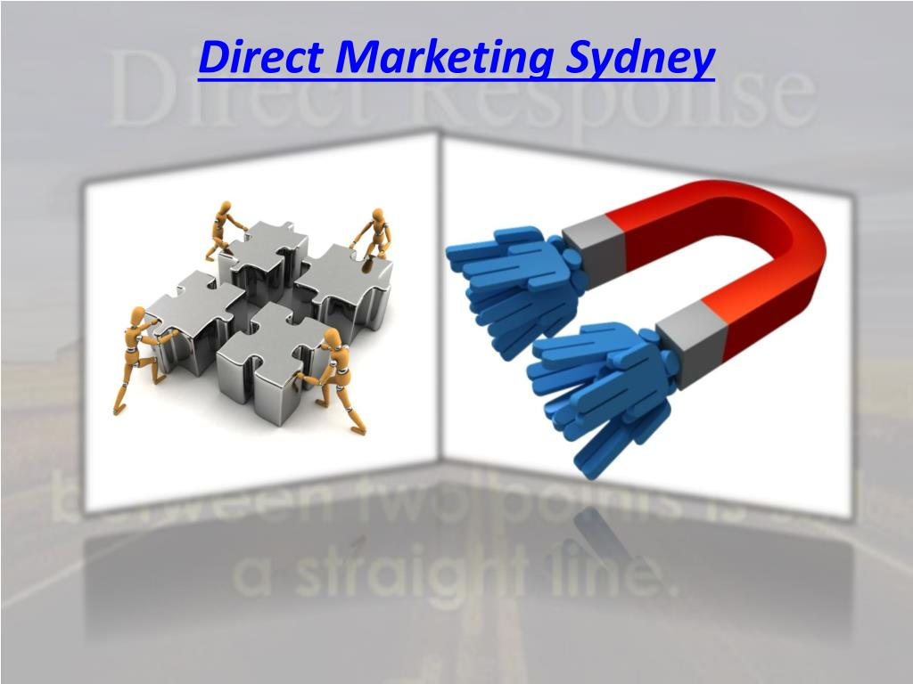 Direct Marketing Sydney