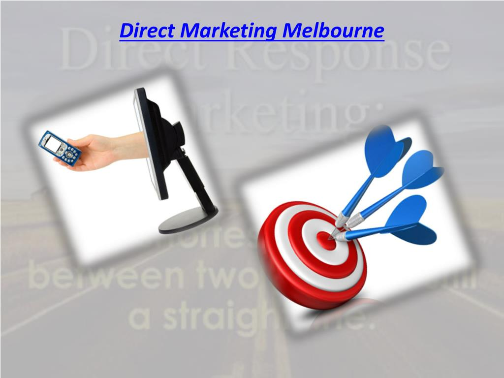 Direct Marketing Melbourne