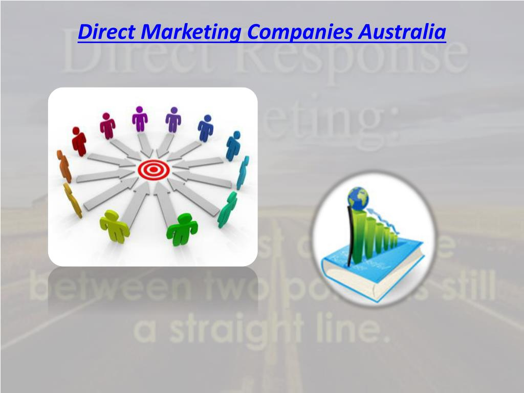 Direct Marketing Companies Australia