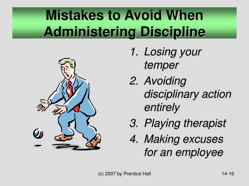 employee rights managing discipline Capability procedure purpose this procedure is designed to support staff and managers in dealing with problems regarding performance which may arise from time to time and which leads to the employee not fulfilling the expected requirements of the role or could arise from the employee's inability to fully perform the role.