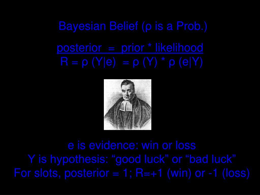 Bayesian Belief (