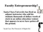 faculty entrepreneurship5