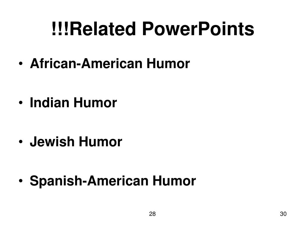 !!!Related PowerPoints