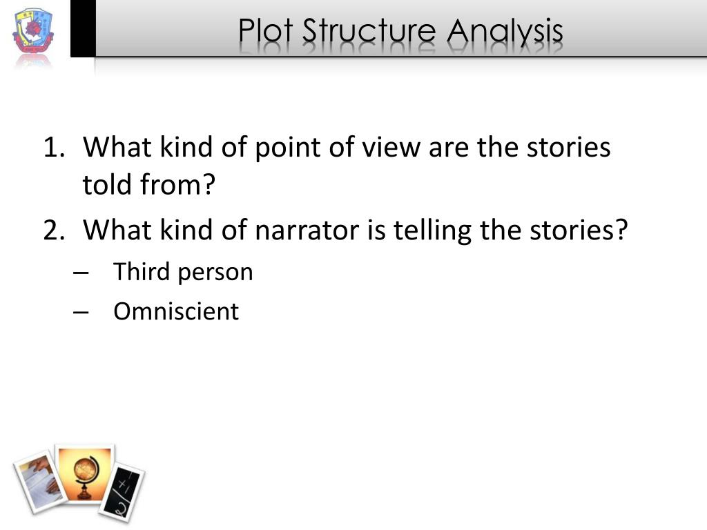 Plot Structure Analysis