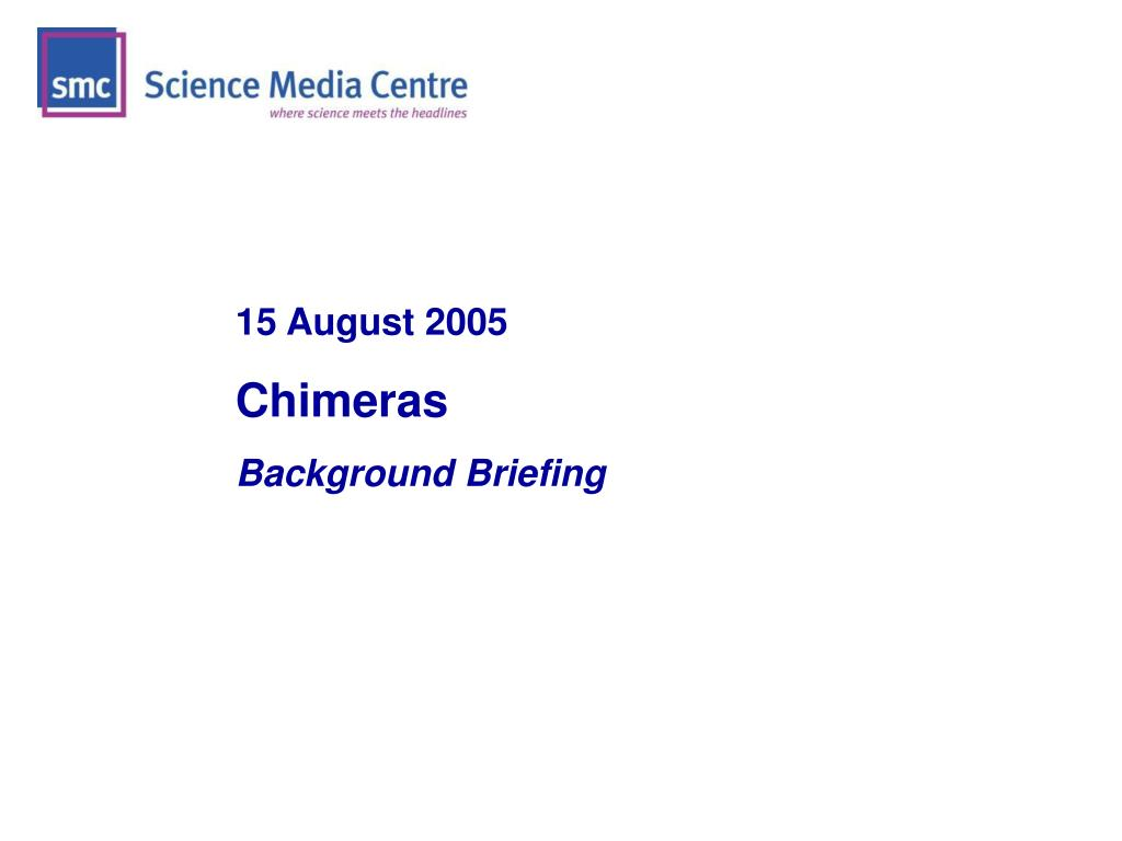 15 August 2005