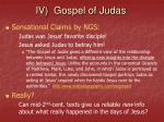 iv gospel of judas54