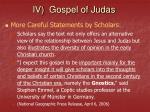 iv gospel of judas55