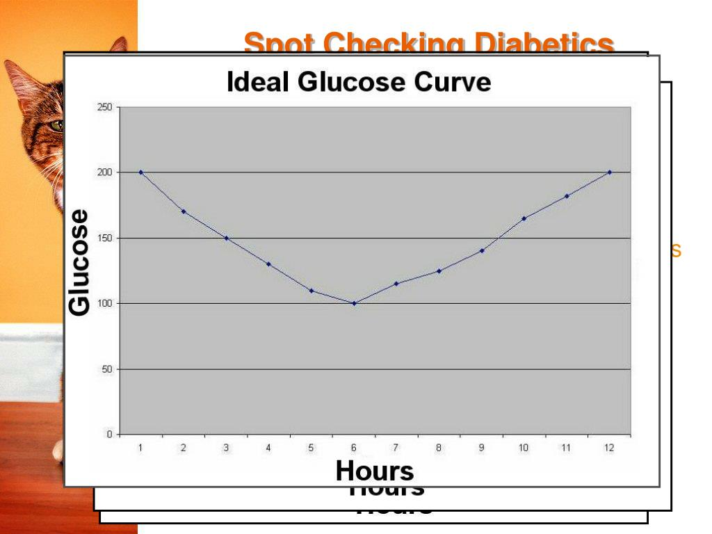 Spot Checking Diabetics