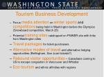 tourism business development