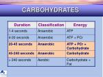 carbohydrates17