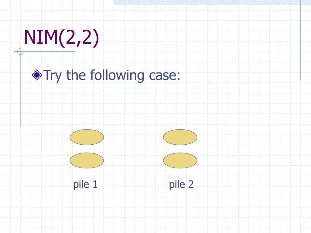 NIM(2,2)
