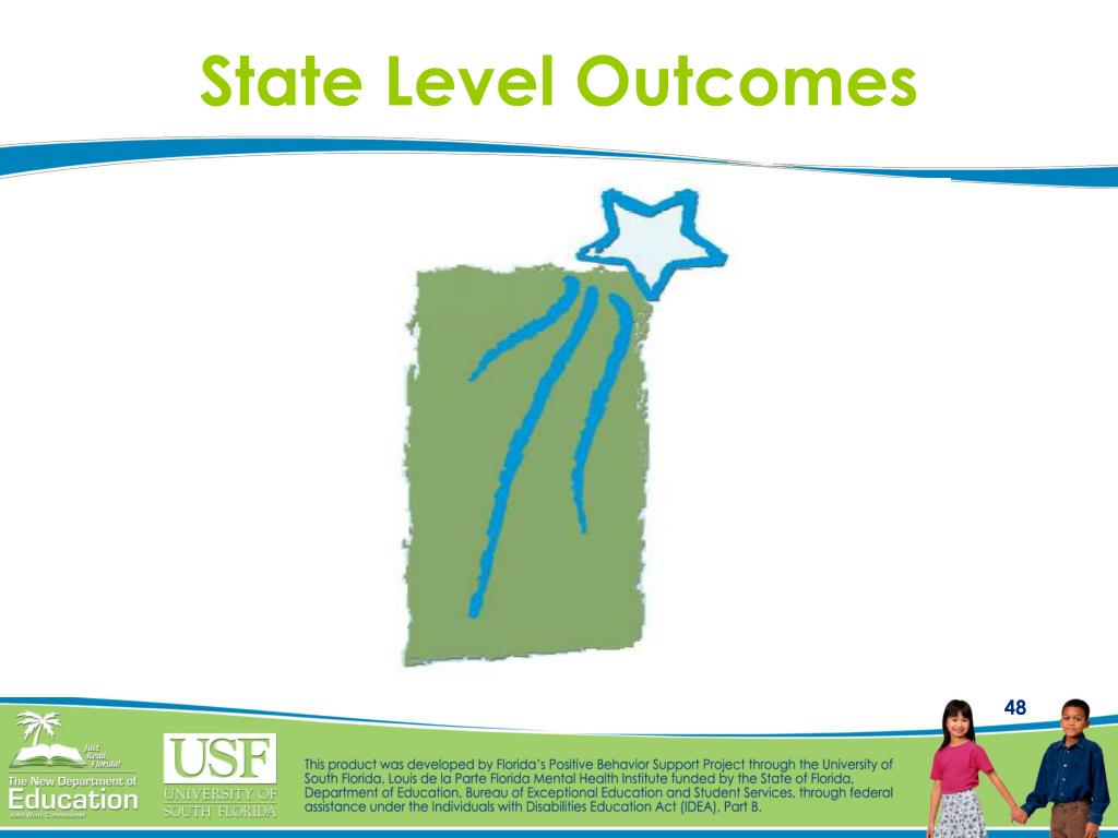 State Level Outcomes
