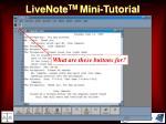 livenote tm mini tutorial42