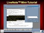 livenote tm mini tutorial44