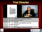 trial director62