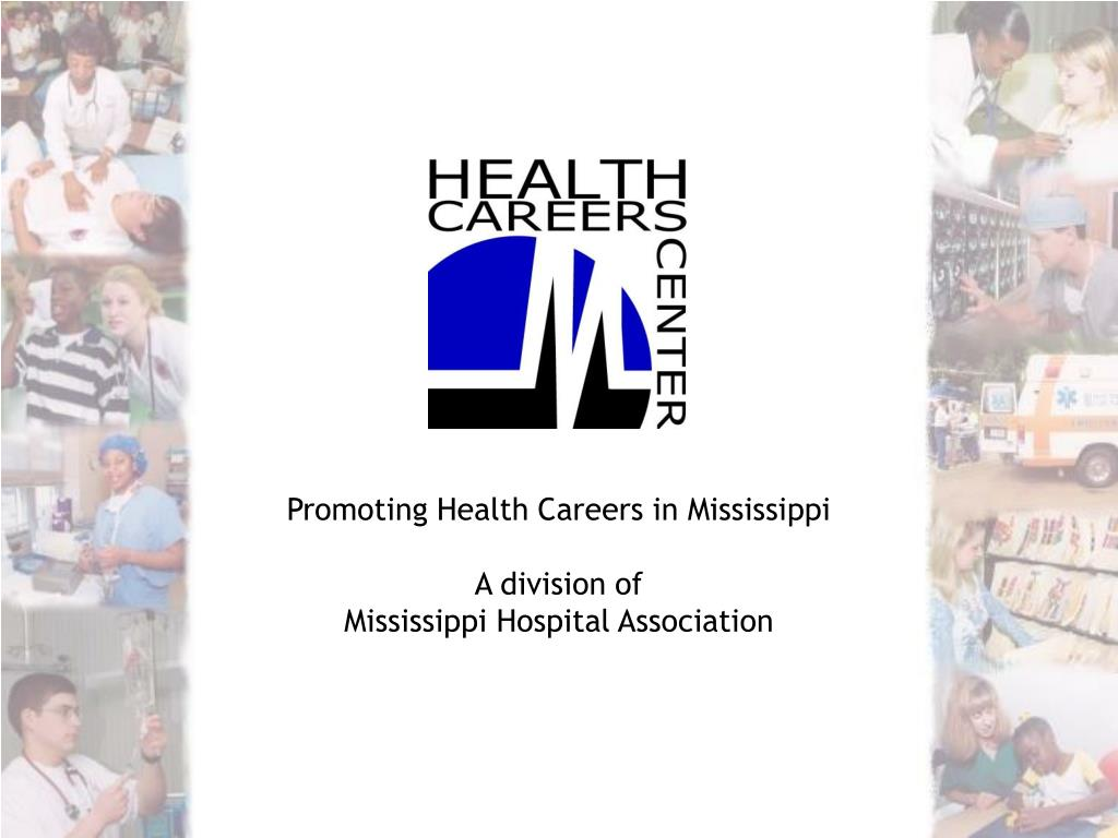 Promoting Health Careers in Mississippi