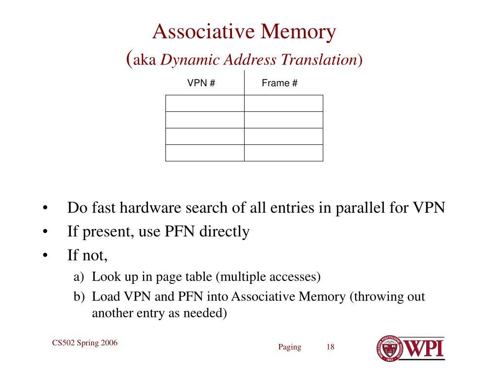 VPN #