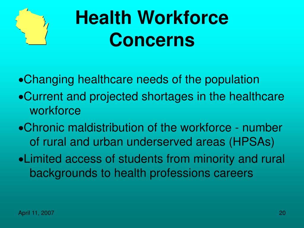 Health Workforce