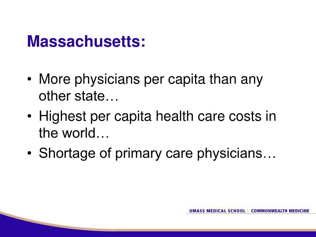 Massachusetts: