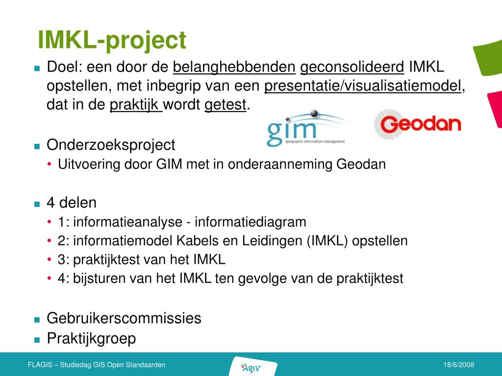 IMKL-project