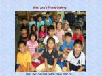 mrs jao s photo gallery