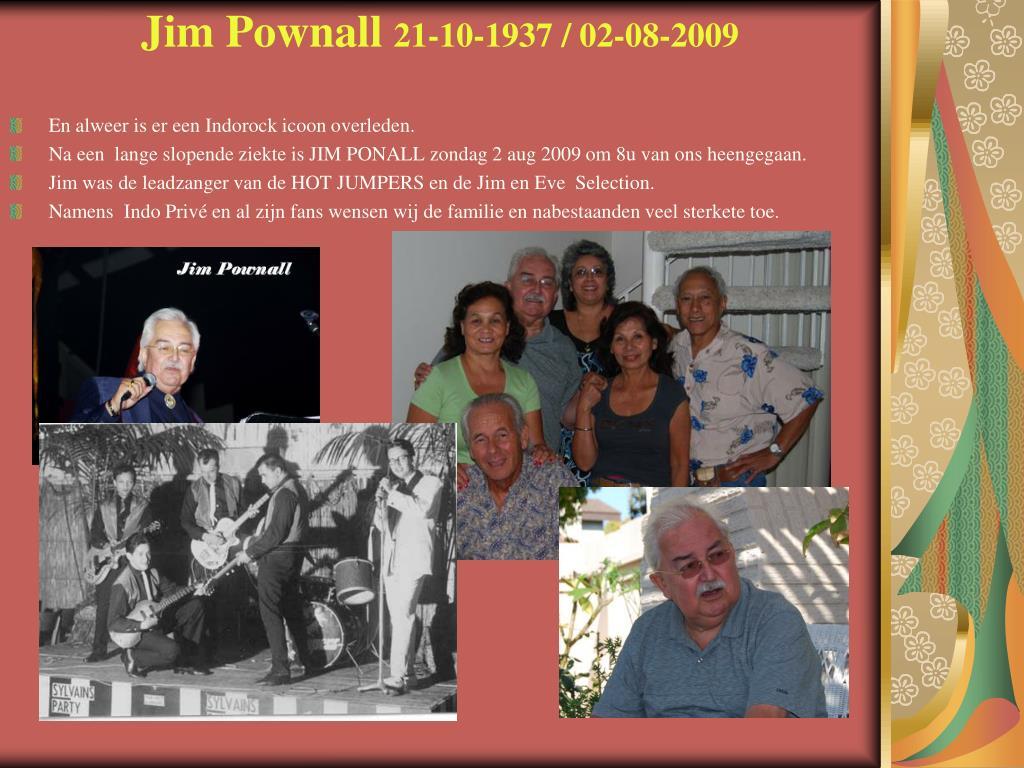 Jim Pownall