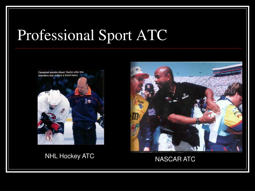 Professional Sport ATC