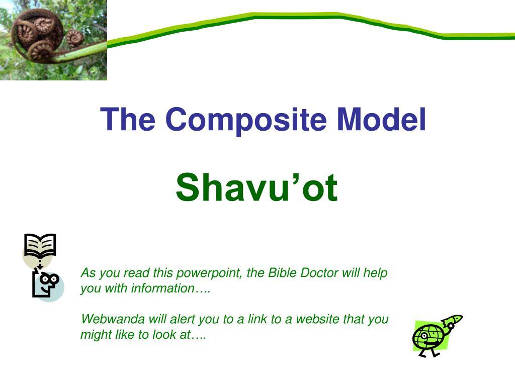 The Composite Model