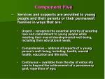 component five45
